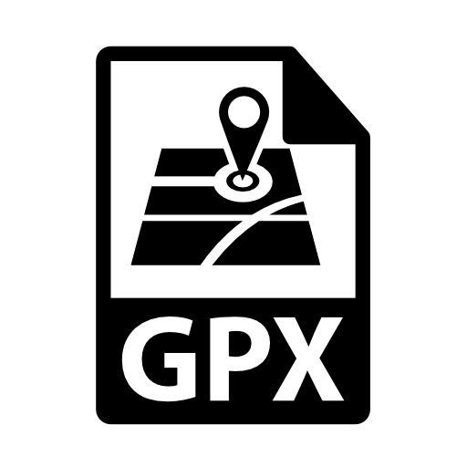 Gpx trace.gpx